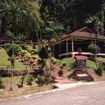 Foto van Kota Tinggi Waterfalls Resort