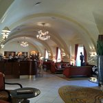 Φωτογραφία: Lindner Hotel Prague Castle