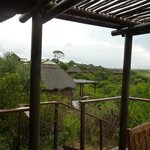 Garden Route Game Lodge resmi