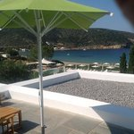 Foto Elies Resort Sifnos