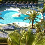 Photo of Alcudia Beach Aparthotel