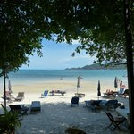 Foto de Chaweng Garden Beach Resort