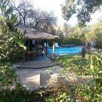Bilde fra Karoo Soul Travel Lodge & Cottages