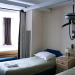 Ceiling Tracked Hoists & Profile Beds