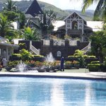 Foto van Heritage Le Telfair Golf & Spa Resort