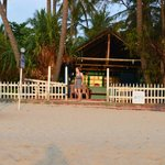 Photo de Shiva's Beach Resort & Restaurant