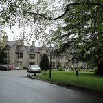 Foto van Redworth Hall Hotel