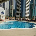 Photo de Towers Rotana - Dubai