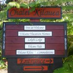 Photo de Chalet Kilauea