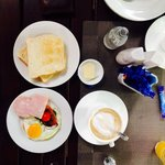 One Thornbury Boutique Bed and Breakfast의 사진