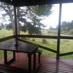 Foto van Kwelanga Country Retreat
