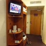 Photo de Premier Inn London Greenwich