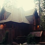 Foto de Little Ahwahnee Inn