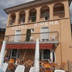 Photo de Hotel Sirena