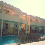 Mitsis Family Village Beach Hotel Foto