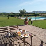 Photo of Agriturismo Podere Cirene