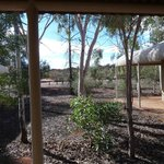 Foto van Outback Pioneer Hotel & Lodge - Ayers Rock Resort
