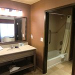 Hampton Inn & Suites Springdale Zion National Park resmi