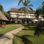 Hotel White Sands, Resort & Conference Centre照片