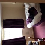 Φωτογραφία: Premier Inn Exeter - Countess Wear