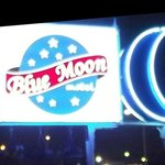 Foto de Blue Moon Motel