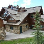 Mountain Lodge at Telluride Foto