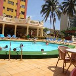 Photo de Hotel Roc Presidente
