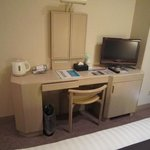 Photo de Mercure Hotel Yokosuka