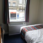 Travelodge London Kings Cross Royal Scot Foto