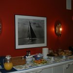 Photo de Inn at Stonington