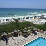 Φωτογραφία: Wyndham Garden Fort Walton Beach