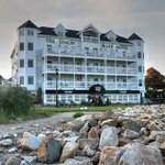 Photo de Union Bluff Hotel