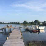 Φωτογραφία: The Inn at Tabbs Creek Waterfront B&B