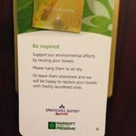 Bilde fra SpringHill Suites Newark Liberty International Airport