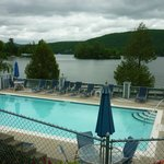 Photo de The Quarters at Lake George