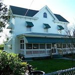 Chesapeake House Bed and Breakfast Foto