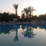 Φωτογραφία: Paphos Gardens Holiday Resort