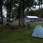 Foto di River's End Campground