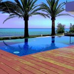Photo de Mel Beach Hotel & Spa