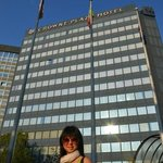 Foto de Crowne Plaza Milan Linate