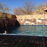 Alto Atacama Desert Lodge & Spa resmi