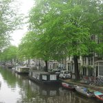 Foto de NH City Centre Amsterdam