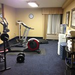 Φωτογραφία: BEST WESTERN Yadkin Valley Inn & Suites