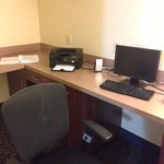 صورة فوتوغرافية لـ ‪BEST WESTERN Yadkin Valley Inn & Suites‬