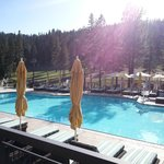 Φωτογραφία: The Ritz-Carlton, Lake Tahoe