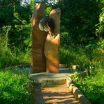 Ugric Tribes Memorial