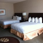 DoubleTree Two Queen Beds