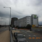 Foto Holiday Inn Express London Royal Docks - Docklands
