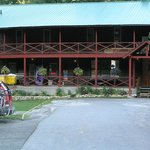 Φωτογραφία: Northern Lake George Resort