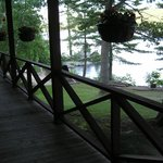 Northern Lake George Resort Foto